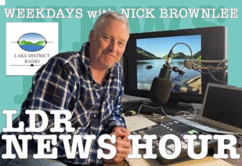 Nick Brownlee